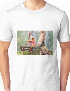 Lego Lumberjack Unisex T-Shirt
