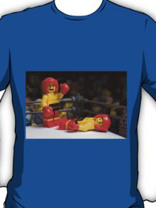 Knock-out T-Shirt