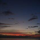 Lunar Sunset. by FrankZ