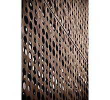 texture 001 Photographic Print