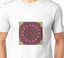 Mandalas 34 Unisex T-Shirt