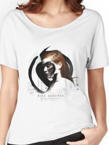 The Black Market Women's Relaxed Fit T-Shirt