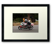 jays bellor smith. Framed Print