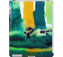 Internal Landscape 1035 iPad Case/Skin