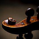 Violin by johnwheat