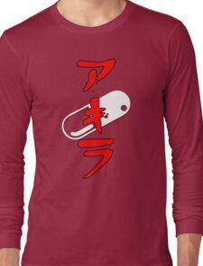 Akira Long Sleeve T-Shirt