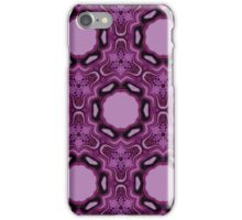 Blueberry blossom 1 iPhone Case/Skin