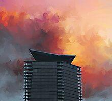 Ark-Melbourne, Victoria, Australia by © Helen Chierego