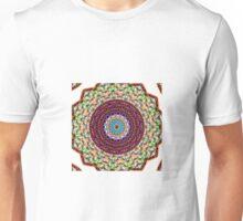 Mandalas 31 Unisex T-Shirt