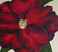 royal velvet by Deborah Green