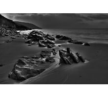 Freshwater East Photographic Print