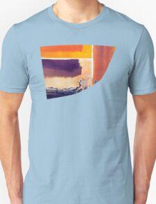 Internal Landscape 1040 Unisex T-Shirt