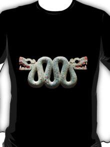 2 Headed Snake T-Shirt