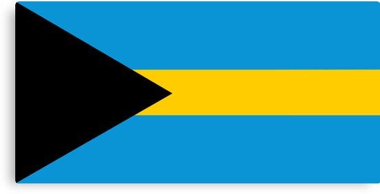 Bahamas, national id by AravindTeki