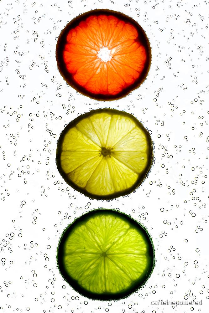 Citrus Light by caffeinepowered