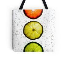Citrus Light Tote Bag