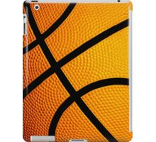Basketball Cover, Case, Handy, Tablet, IPad, Sports, Team, Gift iPad Case/Skin