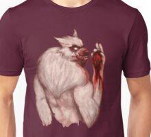 Werwolf Havara / Tasting Prey Unisex T-Shirt