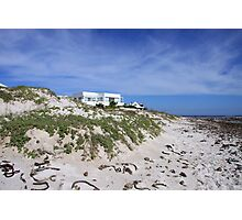 Kommetjie Landscape, Cape Town Photographic Print