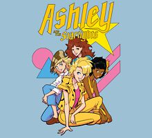 Ashley and the Starlights T-Shirt