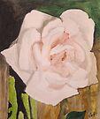 Stephenie's Rose by Jim Phillips