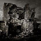 Derelict by M G  Pettett