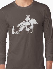 Banksy Fallen Angel T-Shirt