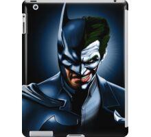 """BATMAN """"THE DARK JOKE"""" iPad Case/Skin"""