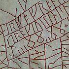 Runor från Rök by HELUA