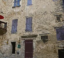 Sarlat by RebeccaWeston