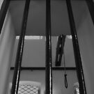 The Hanging Cell by barryohara1