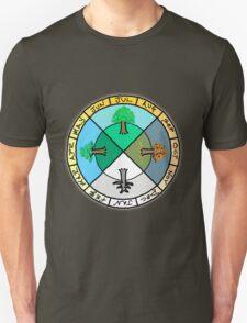 Trees and Seasons [Big] T-Shirt