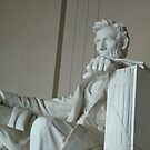 Lincoln Memorial by paulgranahan