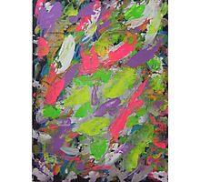 Colors #2 Photographic Print
