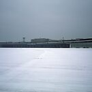 THF- Tempelhof by Richard McKenzie