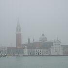 Foggy Venice by Themis