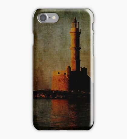 To the Lighthouse iPhone Case/Skin