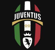 Juventus by PollaDorada