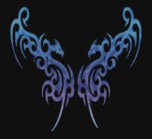 Blue Dragons by tonymm6491