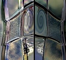 SURREAL GLASS by June Ferrol