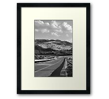 Take Me Home.... Framed Print