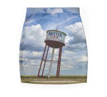 Route 66 - Britten USA Mini Skirt