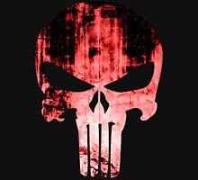 PUNISHER DISTRESSED Unisex T-Shirt