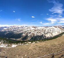Trail Ridge Vista by njordphoto