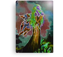 FAERIE STAR Canvas Print