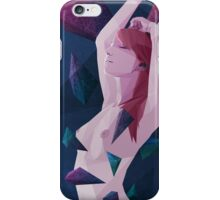 WEIGHTLESS iPhone Case/Skin