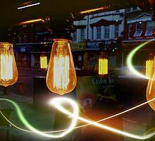 When The Lights Go On by Vanessa  Warren