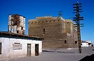 Humberstone by Syd Winer