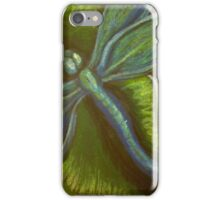 Dragonfly hue's. iPhone Case/Skin