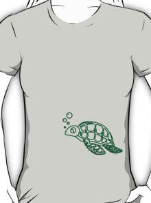 Bubble's The turtle T-Shirt